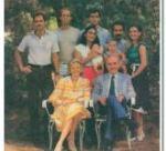 Η άγνωστη πρώην σύζυγος του Γ. Παπανδρέου