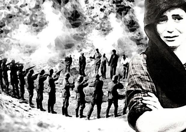 Η Κρήτη όχι μόνον δεν θα τους ξεχάσει ποτέ ~ απεναντίας θα τους εκδικηθεί…